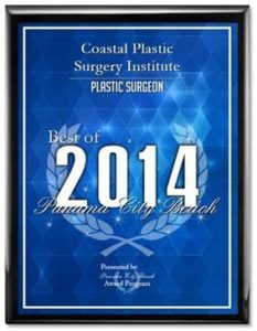 Best of Plastic Surgery Panama City Beach 2014